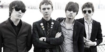 Lantern.ie presents The Strypes