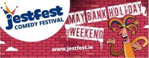 JestFest Comedy Festival