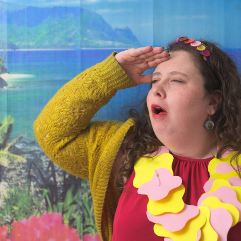 Alison Spittle Wexford Comedy Club