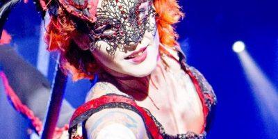 Freak Fantastique Wexford Spiegeltent Festival