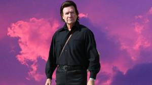 Johnny-Cash-Tribute Man in Black Clayton Whites Hotel