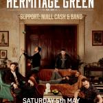 Lantern Presents Hermitage Green