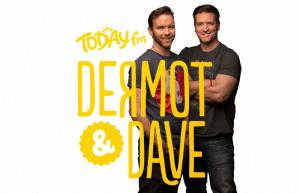 Dermot & Dave, Wexford, Dermot, Dave, Wexford Town