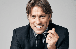 John Bishop, Wexford, Spiegeltent, Comedy