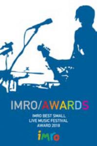 IMRO Award Best Festival