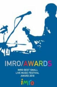 IMRO Award Best Small Live Music Festival