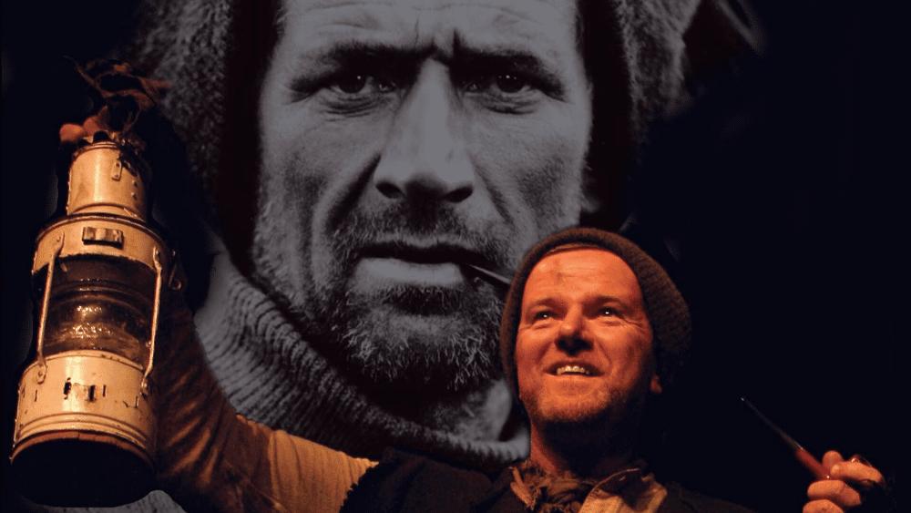 Tom Crean, Tom Crean Wexford, Antarctic Explorer, Tom Crean Show