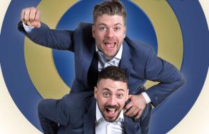 Two Johnnies, 2 Johnnies, Wexford Johnnies, Johnnies Podcast
