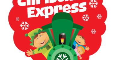 Christmas Express, Christmas Wexford, Santa Wexford