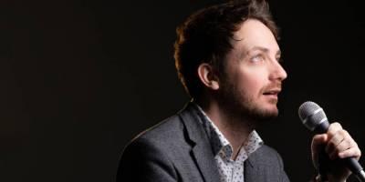Danny O'Brien Wexford, Comedy Wexford