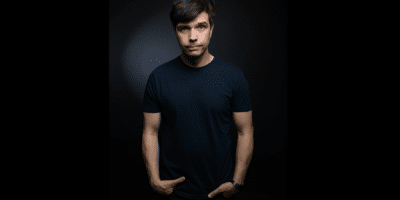 Chris Kent, Cork Comedian, Wexford, Lantern Presents, Irish Comedy