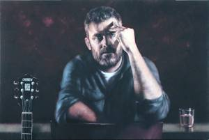 Mick Flannery Alive, Mick Flannery Wexford, What's On Wexford, Wexford