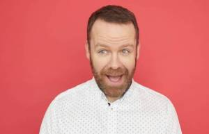 Neil Delamere, Comedy Wexford