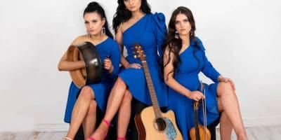 Maca Wexford, Maca Band, Maca sisters, Wexford Town