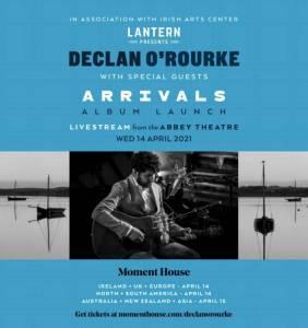 Declan ORourke
