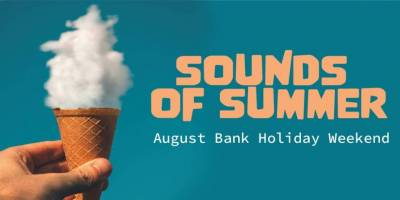 Sounds of Summer Festival Wexford
